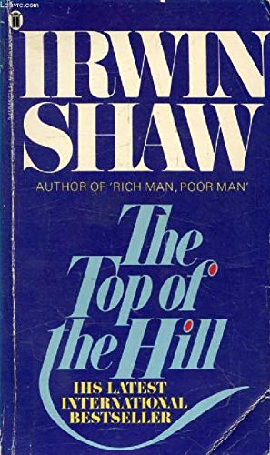 9780450049439: The Top Of The Hill