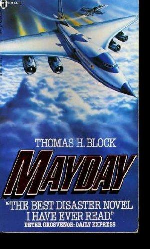 9780450049460: Mayday