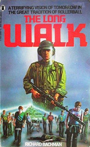 9780450049576: The Long Walk
