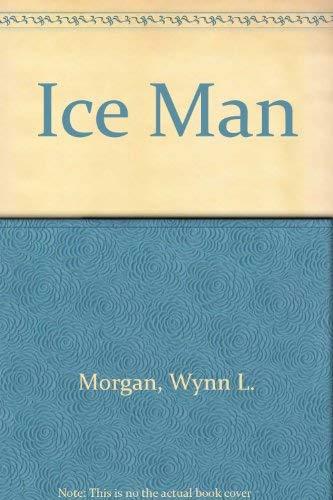 9780450049644: Ice Man