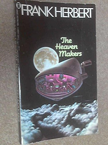 9780450049880: THE HEAVEN MAKERS.