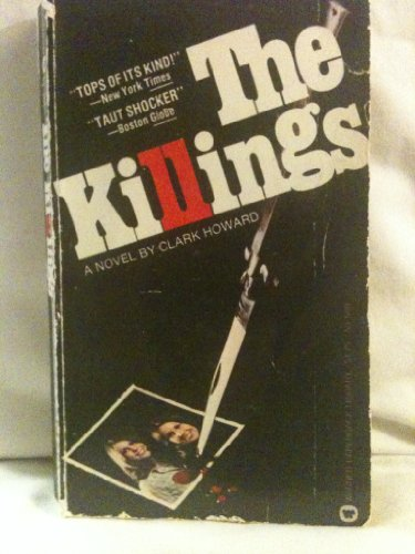 The Killings (0450050289) by Howard, Clark