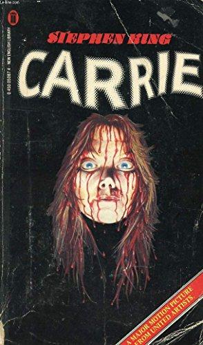 Carrie: Stephen King