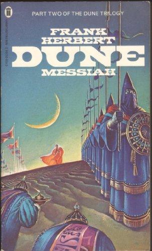 9780450050886: Dune Messiah