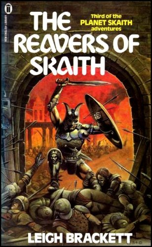 9780450050923: The Reavers of Skaith