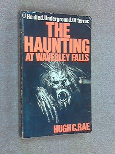 9780450051562: Haunting at Waverley Falls