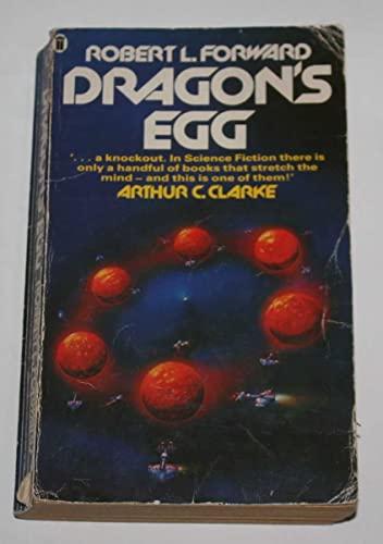 9780450051975: Dragon's Egg