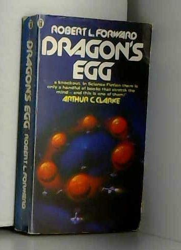 9780450051975: Dragon's Egg
