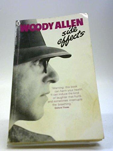 Side Effects: Allen, Woody