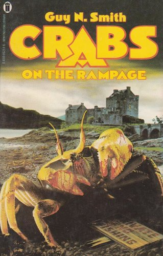 9780450052514: Crabs on the Rampage