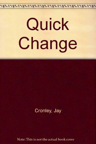 9780450052903: Quick Change