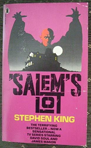 9780450053047: Salem's Lot