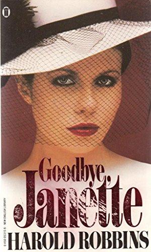 9780450053153: Goodbye, Janette