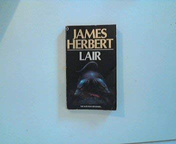 LAIR, THE FOG AND THE RATS.: JAMES. HERBERT