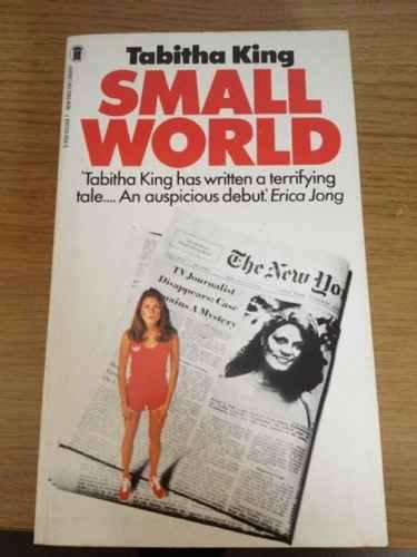 9780450053689: Small World
