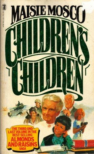 9780450053979: Children's Children