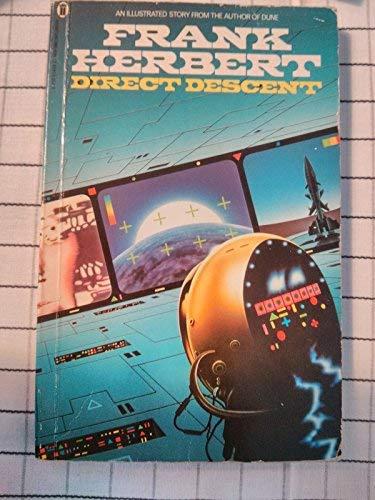 Direct Descent: Frank Herbert