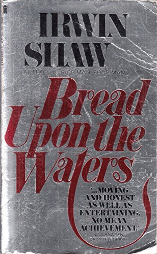 9780450054518: Bread Upon The Waters