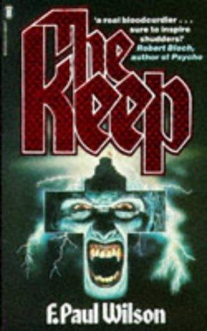 9780450054556: The Keep