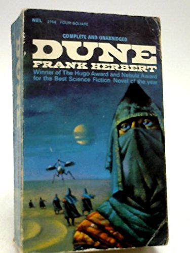 9780450054655: Dune