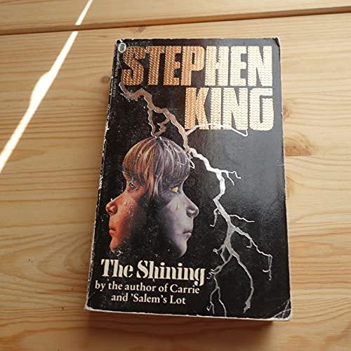 9780450054785: The Shining
