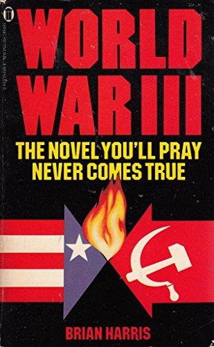 9780450054884: World War III