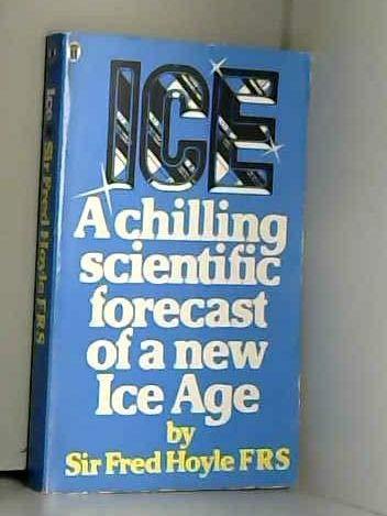 9780450054938: Ice