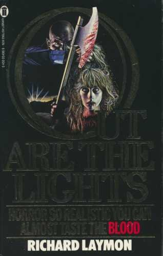 9780450054969: Out are the Lights