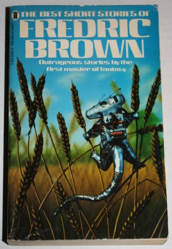 Best Short Stories of Fredric Brown: Fredric Brown
