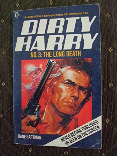 Long Death: Hartman, Dane