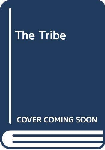 9780450055126: The Tribe