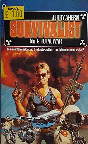 9780450055737: Total War (Survivalist Series)