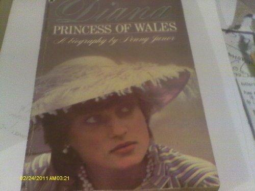 Diana, Princess of Wales: Penny Junor