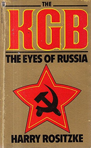 9780450056024: K. G. B.: The Eyes of Russia