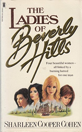 9780450056154: Ladies of Beverly Hills