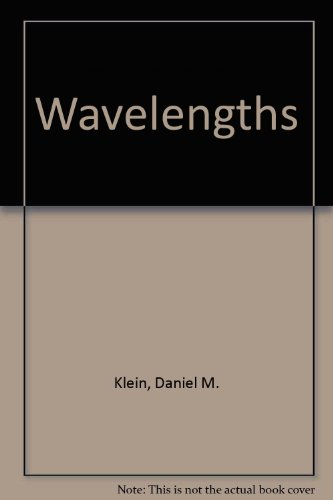 9780450056291: Wavelengths