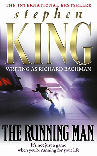 """stephen king the running man essay Today is the 30th anniversary of the release of the running man,  bachman""""  on a movie poster didn't mean as much as """"stephen king."""