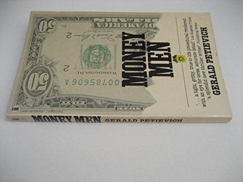 9780450056451: Money Men