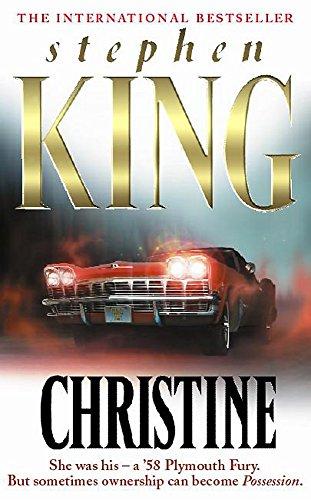 9780450056741: Christine