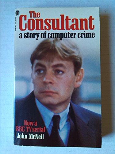 9780450056758: The Consultant