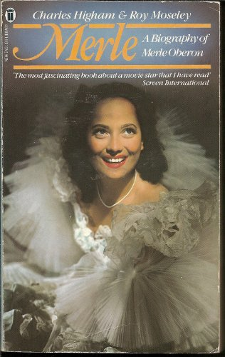 9780450057090: Merle: Biography of Merle Oberon