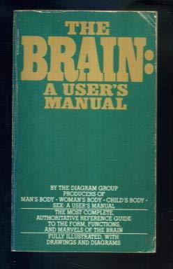 9780450057106: The Brain: A User's Manual