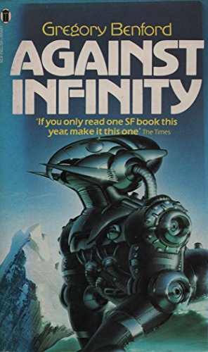 9780450057199: AGAINST INFINITY