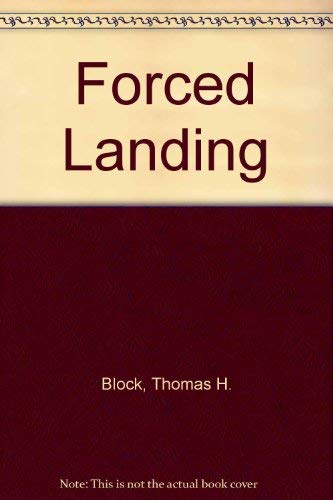 9780450057267: Forced Landing