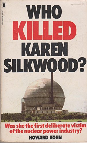 9780450057489: Who Killed Karen Silkwood?