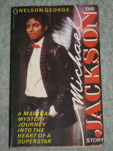 9780450057519: The Michael Jackson Story