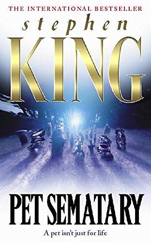 9780450057694: Pet Sematary (Summer read)