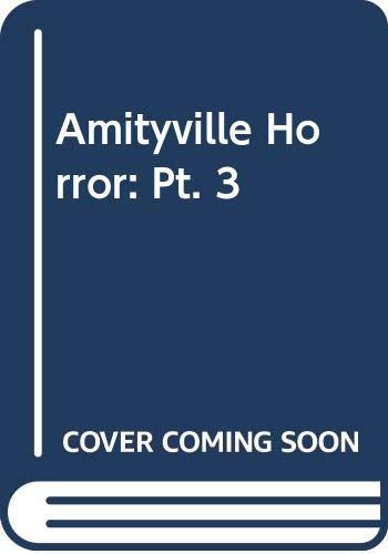 9780450057809: Amityville Horror 3