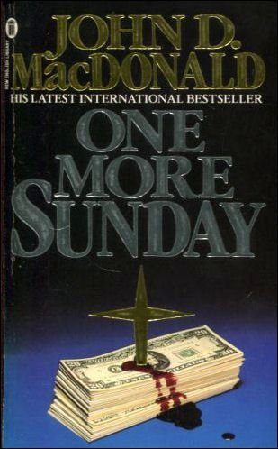 9780450058196: One More Sunday
