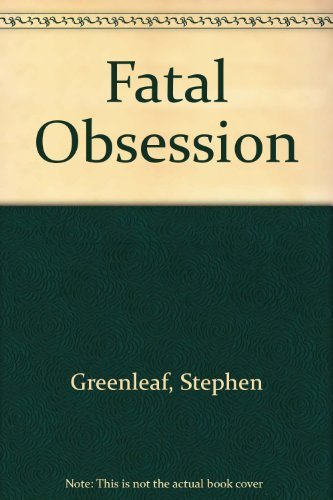 9780450058240: Fatal Obsession